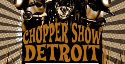 Chopper Show Detroit 2008