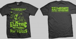 Ray Bigness