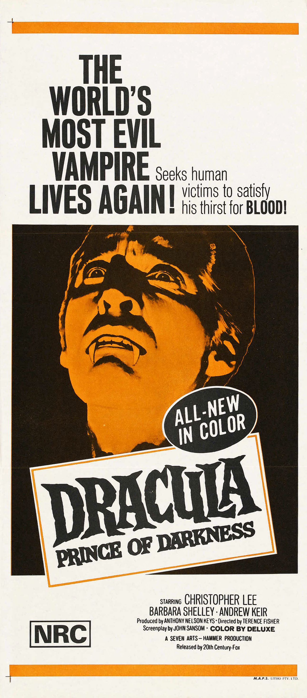 Dracula The Dark Prince Poster images
