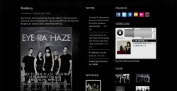 Eyerahaze.com