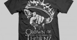 Crown Of Thornz