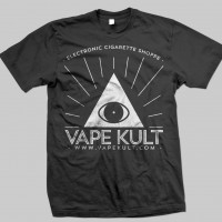 Vape Kult – All Seeing Eye